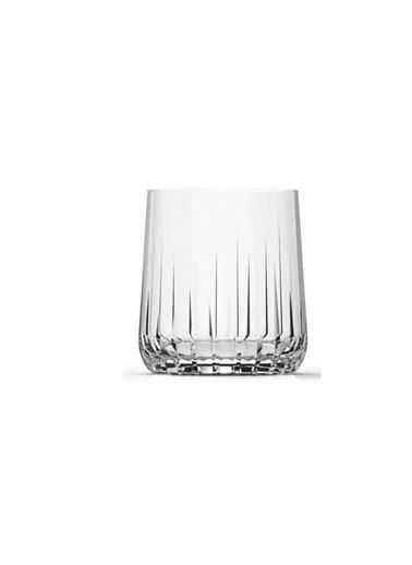 Paşabahçe Paşabahçe 420154 Nova Su Bardağı 3'lü Renkli
